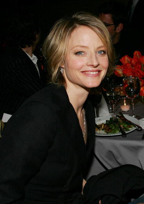 Jodie Foster at