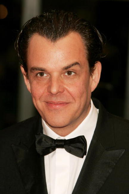 Danny Huston at The Times BFI London Film Festival for