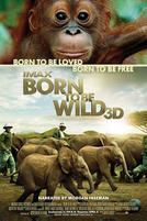 Born to Be Wild 3D showtimes and tickets