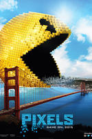 Pixels showtimes and tickets