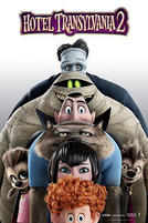 Hotel Transylvania 2 showtimes and tickets