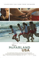 McFarland, USA showtimes and tickets