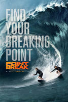 Point Break 3D showtimes and tickets