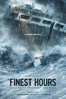 The Finest Hours 3D showtimes and tickets