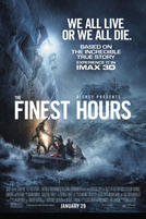 The Finest Hours: An IMAX 3D Experience showtimes and tickets