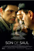Son of Saul showtimes and tickets