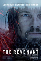The Revenant: The IMAX Experience showtimes and tickets