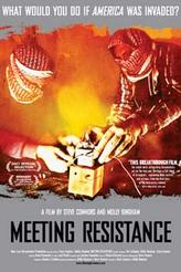 Meeting Resistance showtimes and tickets
