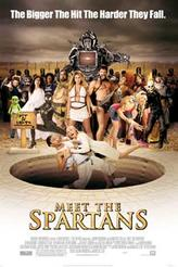 Meet the Spartans showtimes and tickets