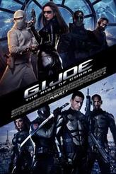 G.I. Joe: The Rise of Cobra showtimes and tickets
