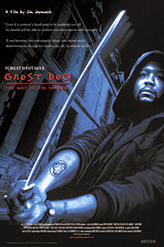 Ghost Dog: The Way of the Samurai showtimes and tickets