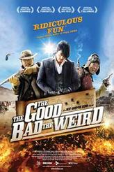 The Good, the Bad, the Weird showtimes and tickets