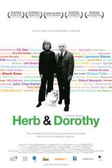 Herb and Dorothy showtimes and tickets