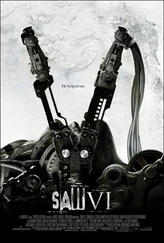 Saw VI showtimes and tickets