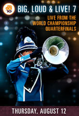 DCI 2010: Big, Loud & Live 7 showtimes and tickets
