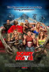Scary Movie V showtimes and tickets