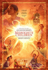 Midnight's Children showtimes and tickets