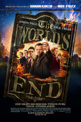 The World's End showtimes and tickets