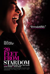 20 Feet From Stardom showtimes and tickets