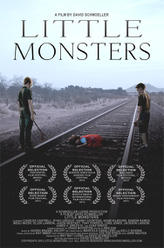 Little Monsters (2013) showtimes and tickets