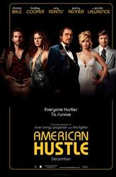 American Hustle showtimes and tickets
