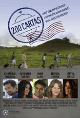200 Cartas showtimes and tickets
