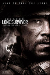 Lone Survivor showtimes and tickets