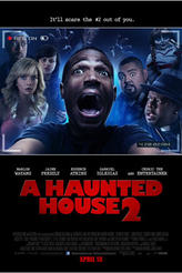A Haunted House 2 showtimes and tickets