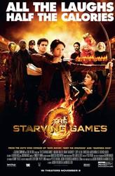 The Starving Games showtimes and tickets