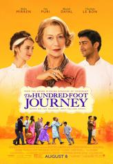The Hundred-Foot Journey showtimes and tickets