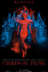 Crimson Peak showtimes and tickets
