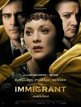 THE IMMIGRANT/TWO LOVERS showtimes and tickets