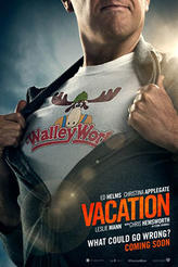 Vacation showtimes and tickets