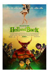 Hell & Back showtimes and tickets