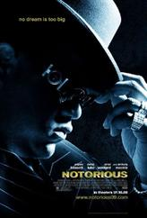 Notorious (2009) showtimes and tickets