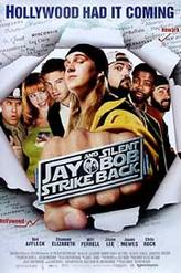 Jay and Silent Bob Strike Back showtimes and tickets
