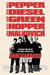 Knockaround Guys showtimes and tickets