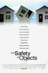 The Safety of Objects showtimes and tickets
