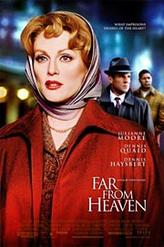 Far From Heaven showtimes and tickets