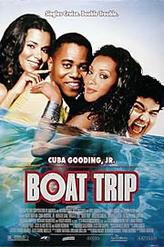 Boat Trip showtimes and tickets