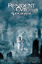 Resident Evil: Apocalypse showtimes and tickets