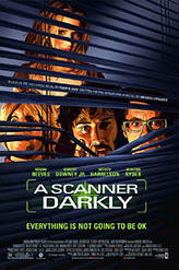 A Scanner Darkly showtimes and tickets