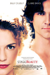 Stage Beauty showtimes and tickets