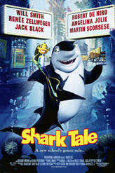 Shark Tale showtimes and tickets