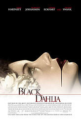 The Black Dahlia showtimes and tickets