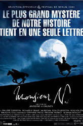 Monsieur N. showtimes and tickets