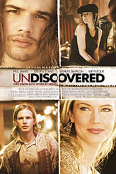 Undiscovered showtimes and tickets