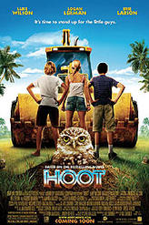 Hoot showtimes and tickets