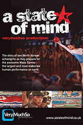 A State of Mind showtimes and tickets