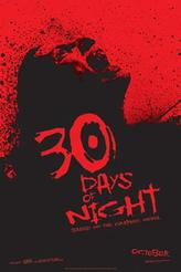 30 Days of Night showtimes and tickets
